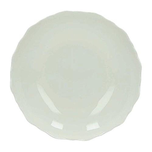 Тарелка суповая BUTTERFLYTognana производит красивую и качественную посуду и аксессуары для дома и дачи, создает каждый предмет продуманно и с особой любовью. Данная тарелка стильная, эргономичная, прекрасно выполняет свою функцию и украшает стол.<br>