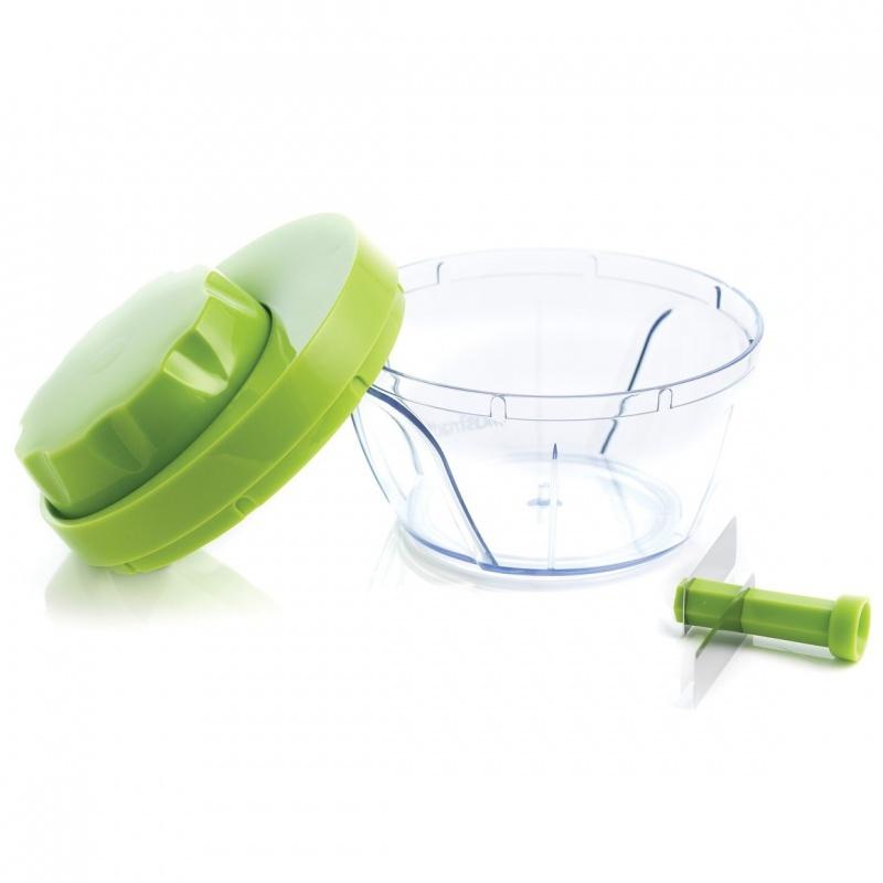 Измельчитель Mastrad зелёный