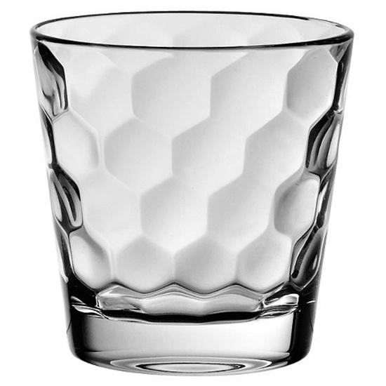Стакан для вина HONEY 290 млОригинальный стакан итальянского  производителя Vidivi сделан из высококачественного стекла. Необычный дизайн и форма украсят любой интерьер. Он станет отлично впишется в уже имеющуюся коллекцию вашей посуды или станет хорошим подарком для ваших друзей и близких. Стакан подходит для любых напитков.<br>