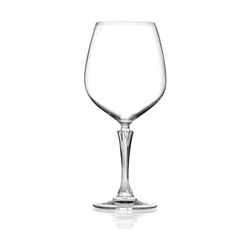 Набор бокалов для красного вина 6 шт. GLAMOUR
