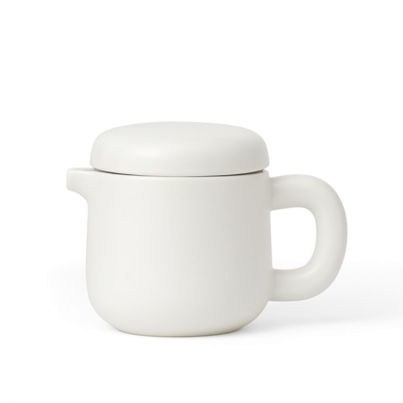 Чайник заварочный с ситечком 600 мл Viva Scandinavia Isabella