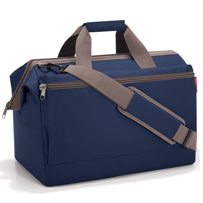 Сумка Reisenthel Allrounder Pocket dark blue
