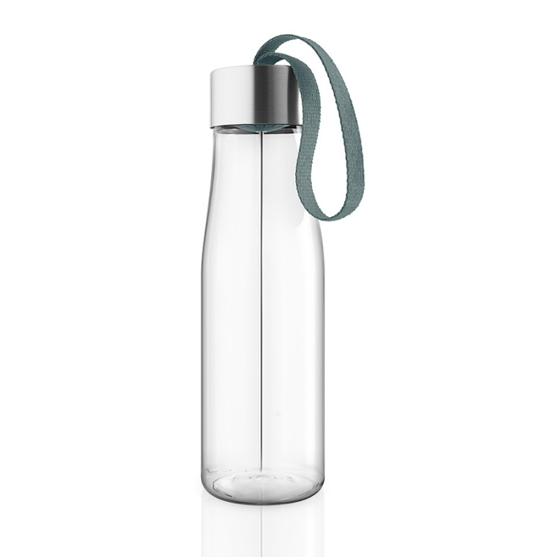 Бутылка для воды Eva Solo MyFlavour 750 мл бирюзово-синяя