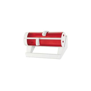 Органайзер для кухни BIS&amp;TRIS красный LATINAБренд Guzzini уже долгие годы дарит покупателям со всего мира качественные и красивые аксессуары для дома и кухни. Органайзер для кухни - это очень необходимая вещь для Вас и Вашей кухни. . Он является держателем одноразовых полотенец, и в нем также предусмотрены места для фольги и пергаментной бумаги.<br>