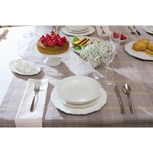 Салатник BUTTERFLYTognana производит красивую и качественную посуду и аксессуары для дома и дачи, создает каждый предмет продуманно и с особой любовью. Данный салатник стильный, эргономичный, прекрасно выполняет свою функцию и украшает стол.<br>