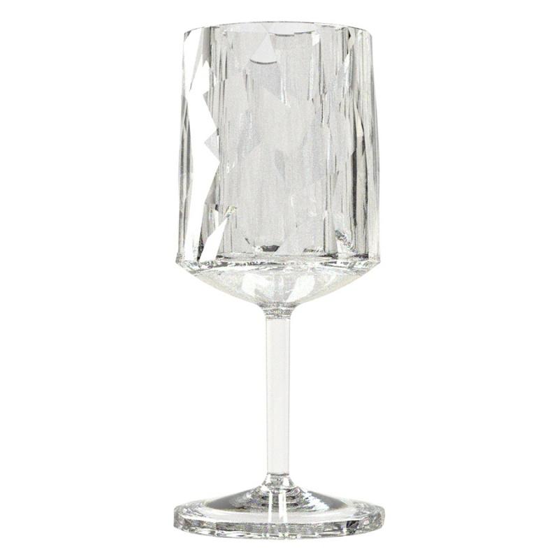 Бокал для белого вина Superglas Club 200 мл прозрачный