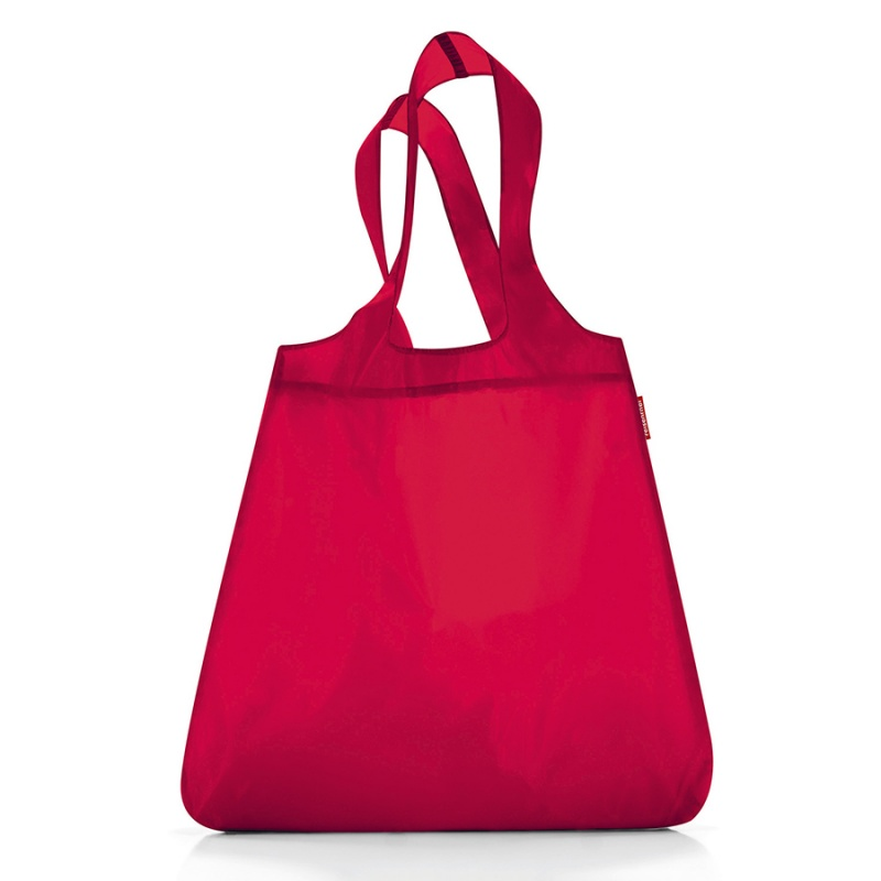 Сумка складная Reisenthel Mini Maxi Shopper red