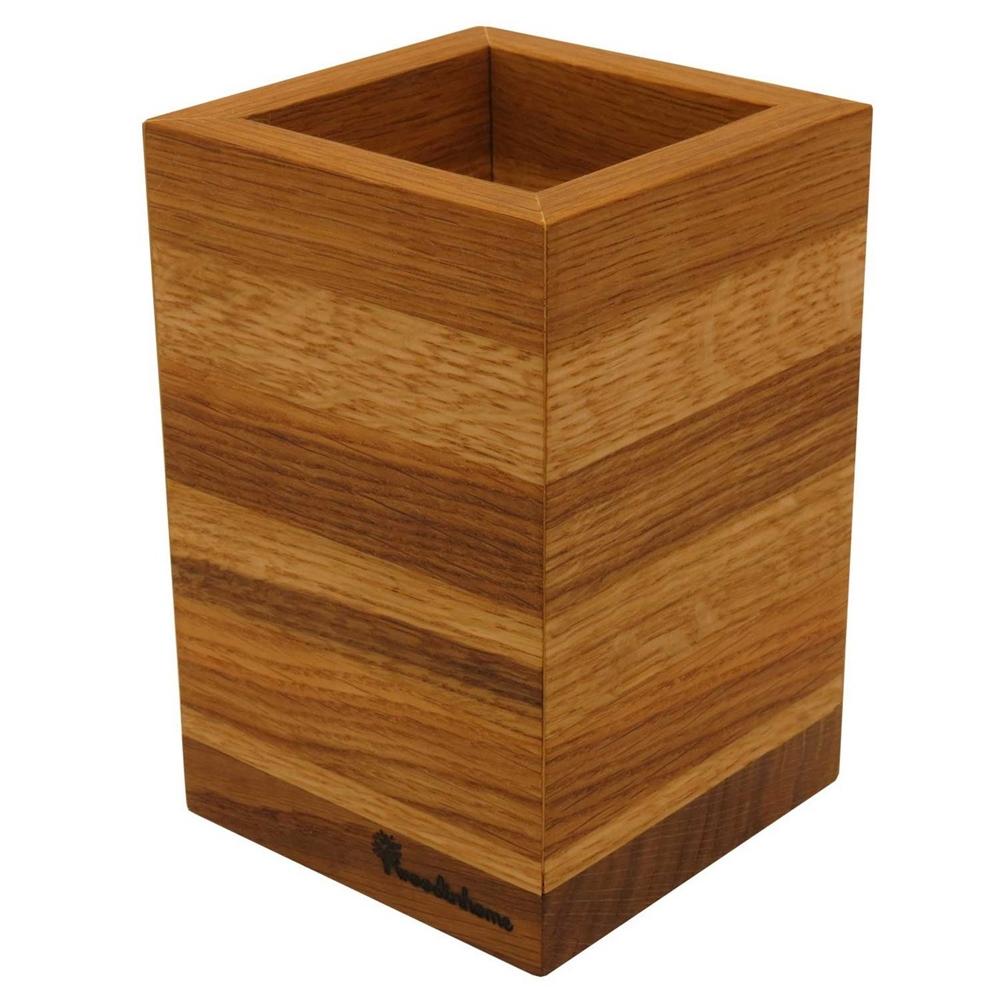 Подставка для кухонных принадлежностейПодставка для кухонных принадлежностей Woodinhome US001ON, дуб натур<br>