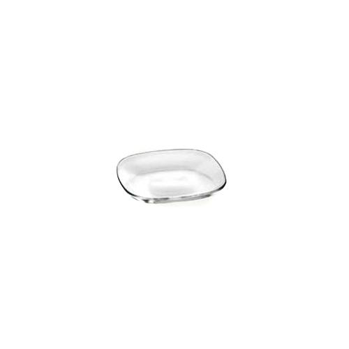 Тарелка FENICEИтальянская компания EGO стала известным производителем товаров для кухонь. Качественное стекло в дополнении с неповторимым дизайном сделали продукцию компании уникальной и оригинальной. Изделия EGO послужат отличным подарком на новоселье или именины.<br>