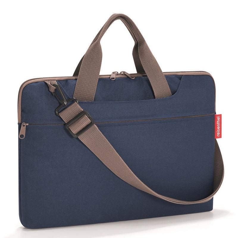 Сумка для ноутбука Reisenthel Netbookbag dark blue