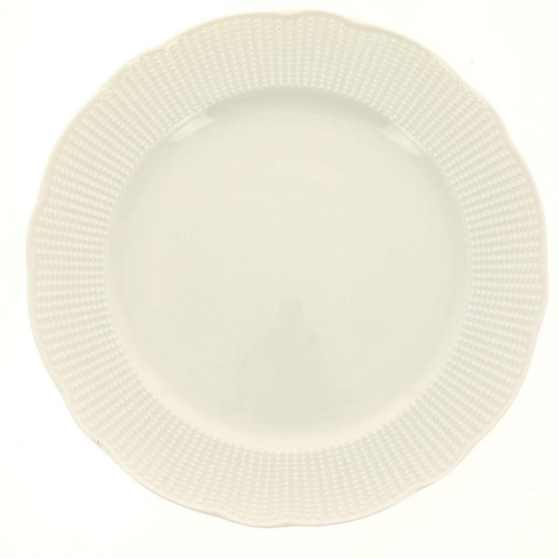 Тарелка десертная 21 см Kutahya Porselen Ilay