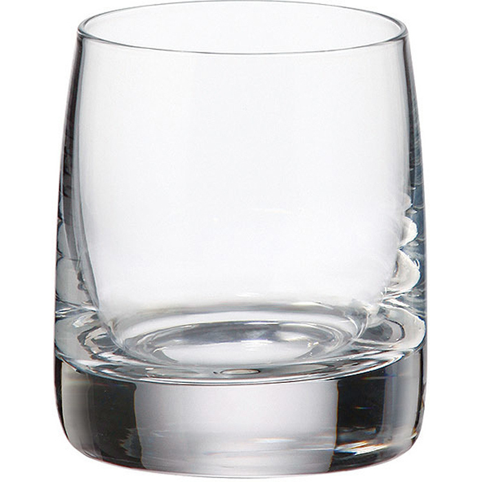 Набор стопок для водки 6 шт 60 мл Bohemia Crystal Pavo/Ideal