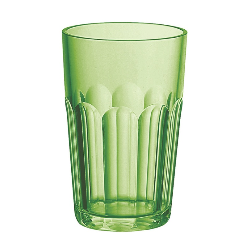 Стакан 420 мл Guzzini Happy Hour зеленый