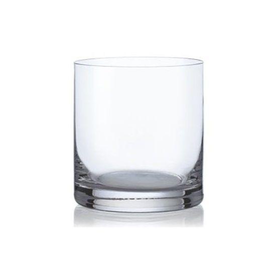Набор стаканов для виски 6 шт 280 мл Bohemia Crystal Barline