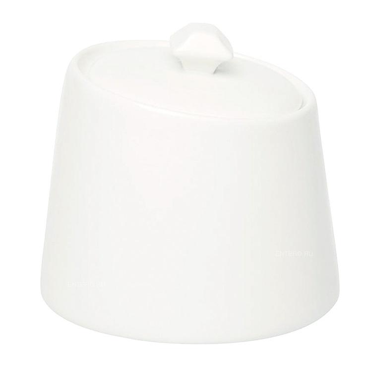 Сахарница 210 мл Tognana Infinity белый