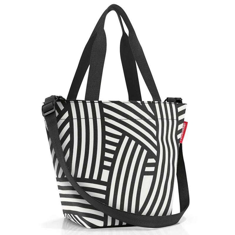 Сумка Reisenthel Shopper xs zebra