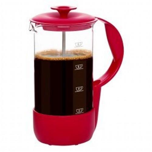 Кофеварка NEO 8 чашек (френч-пресс)Френч пресс отлично подойдет для заваривания вашего любимого чая. Чайник рассчитан на 8 чашек.  Он украсит любой стол. Простой и лаконичный дизайн отлично поможет вписаться в уже имеющуюся у вас коллекцию посуды.<br>