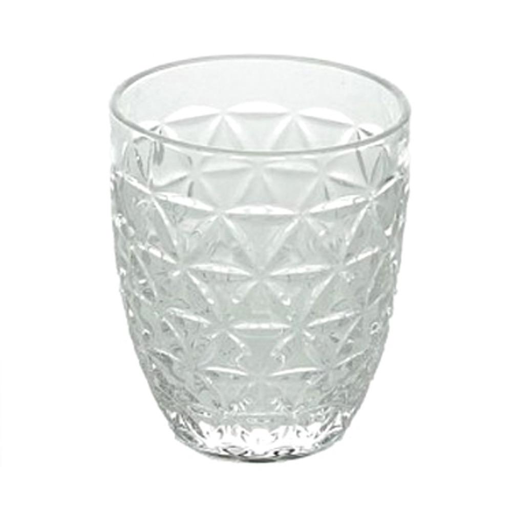 Стакан для воды 300 мл ABIGAIL прозрачныйФирма Tognana позаботилась о своих покупателях и изготовила стаканы высочайшего качества и невероятно стильного дизайна. Даже вода, налитая в стакан серии Abiga приобретает неповторимы вкус.<br>