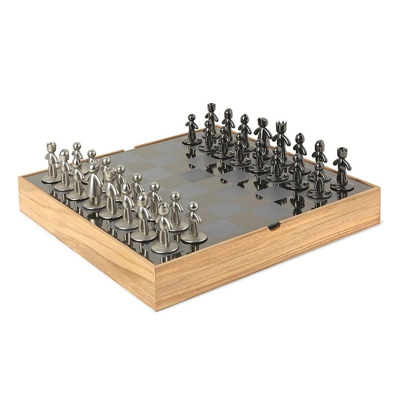 "Шахматный набор Umbra ""Buddy"" фото"