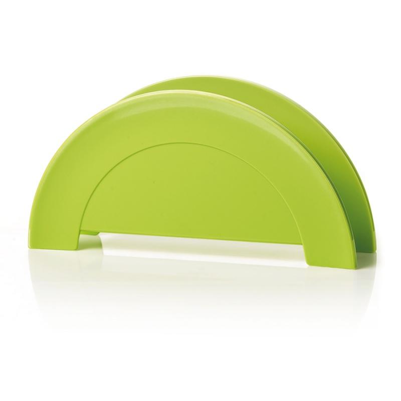 Салфетница Guzzini Forme Casa зеленая