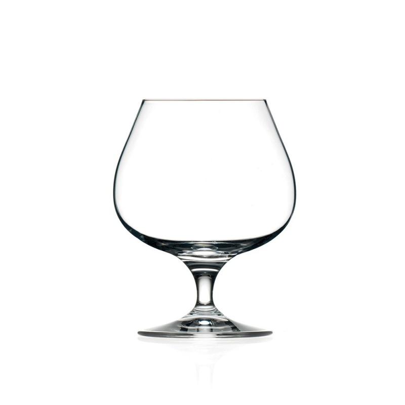 Набор бокалов для бренди RCR Invino 350 мл 6 шт.