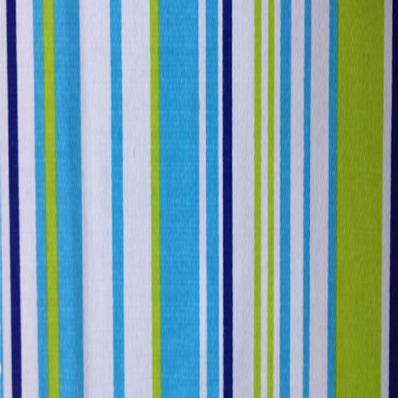 Скатерть 140х180см голубая полоскаРазмер скатерти - 140х180 см.На фото представлен дизайн скатерти (приближенное фото).<br>