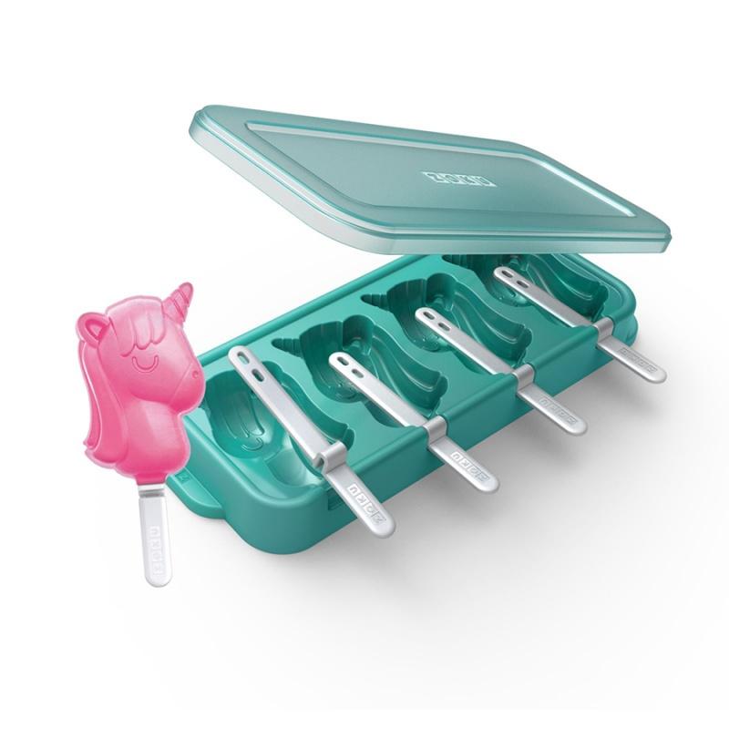 Набор для приготовления мороженого Zoku Unicorn