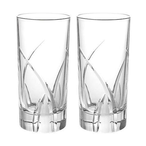 Набор стаканов для воды 2 шт CETONA 360 мл RCR