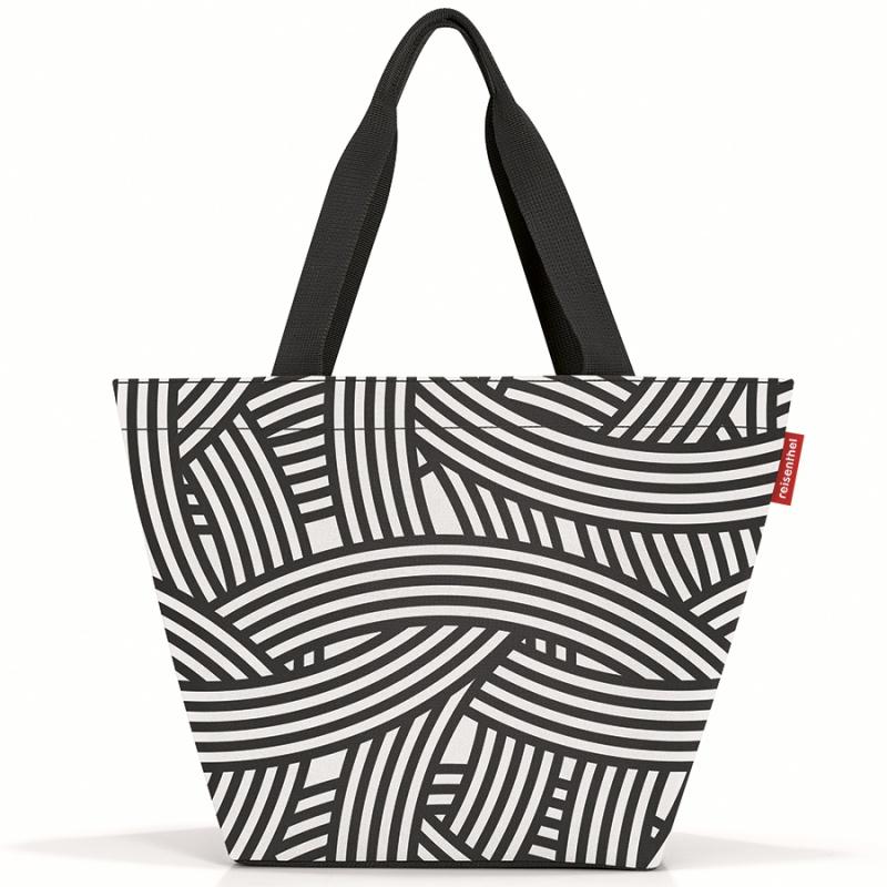 Сумка Reisenthel Shopper m zebra