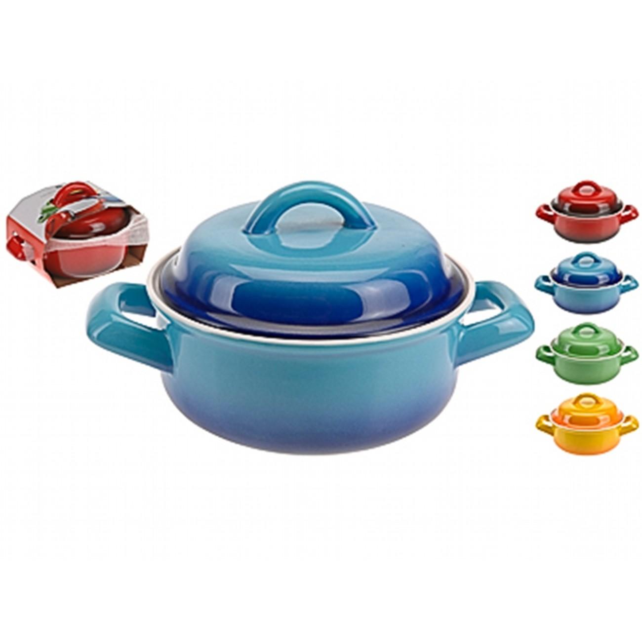 Кастрюля с крышкойExcellent Houseware производит посуду и различные предметы для дома. Кастрюля с крышкой - необходимый атрибут на каждой кухне. Качественная посуда позволит вам готовить вкусные блюда, не беспокоясь о том, что пища пригорит. Внимание! Выбрать цвет заранее не представляется возможным.<br>