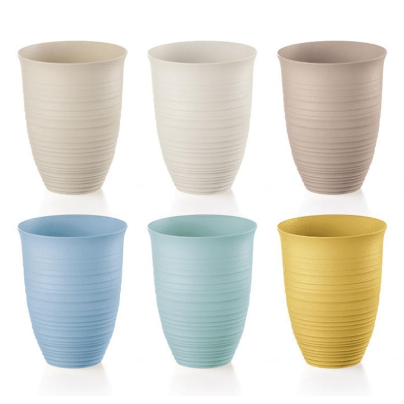 Набор стаканов 6 шт. 520 мл Guzzini Tierra разноцветный