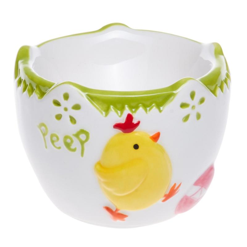 Подставка для яйца Цыплёнок
