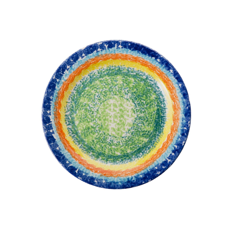 Набор обеденный 8 предметов РадугаОбеденный набор от Magia Gusto украсит каждый стол и создаст неповторимый уют. Качественный, стильный и яркий, он станет вашим любимчиком.<br>