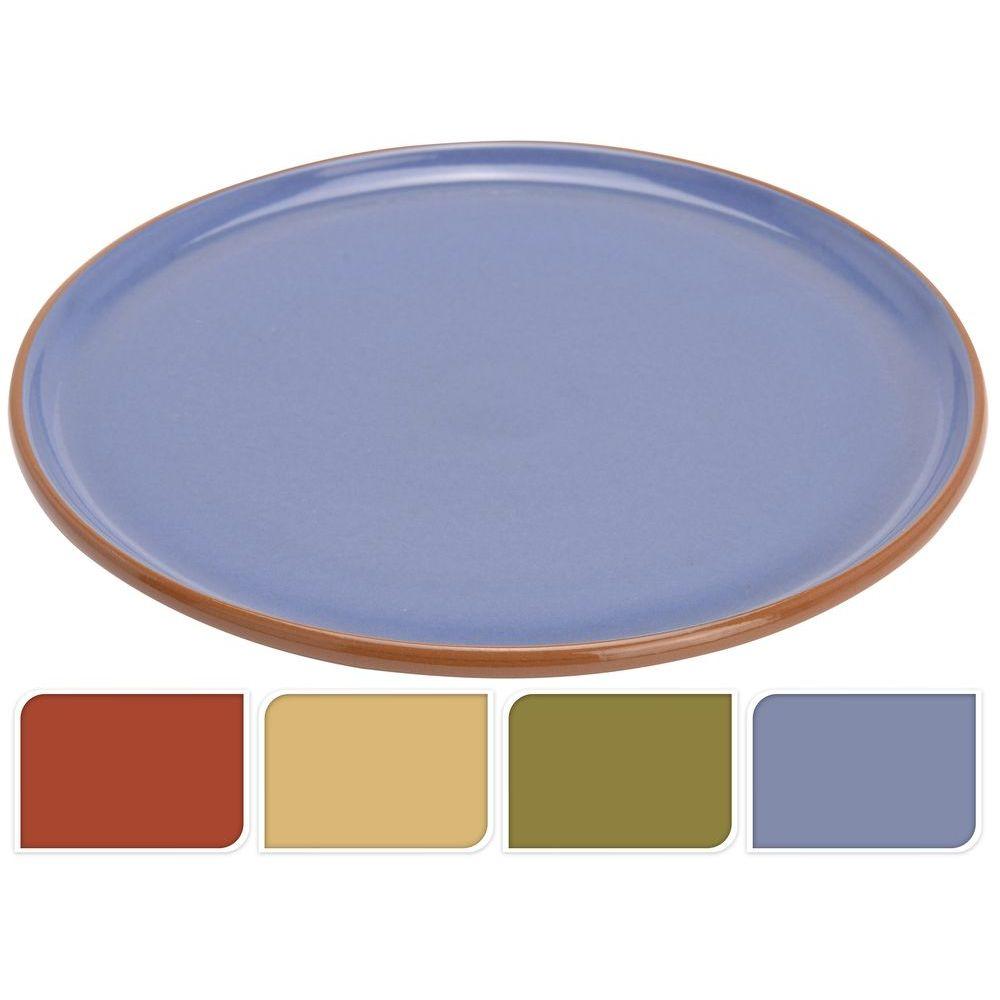 Тарелка керамическая в ассортименте