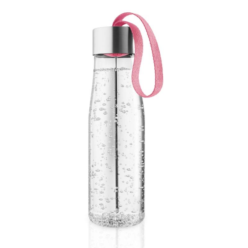 Бутылка для воды 750 мл Eva Solo MyFlavour розовая