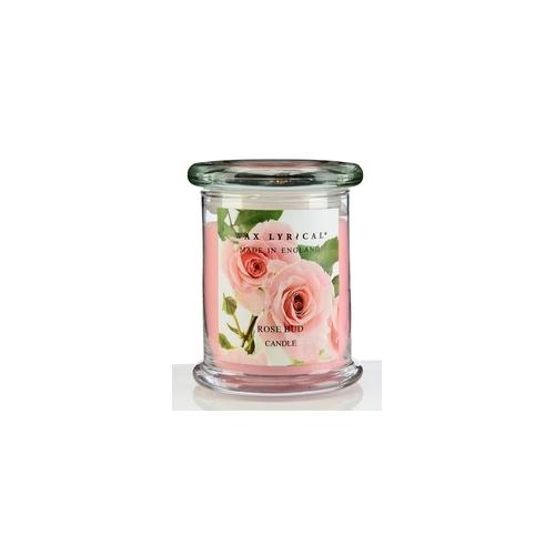 Свеча ароматическая в стекле Роза большая 8х12х8 розовыйСвеча ароматическая в стекле Роза большая от английской компании Wax Lyrical.  Уникальное средство для устранения неприятного запаха. Благодаря технологии Odouraze , которая находит молекулы неприятного запаха, окутывает их и полностью уничтожает. Придаст воздуху пленительный аромат букета роз с нотками гардении.<br>