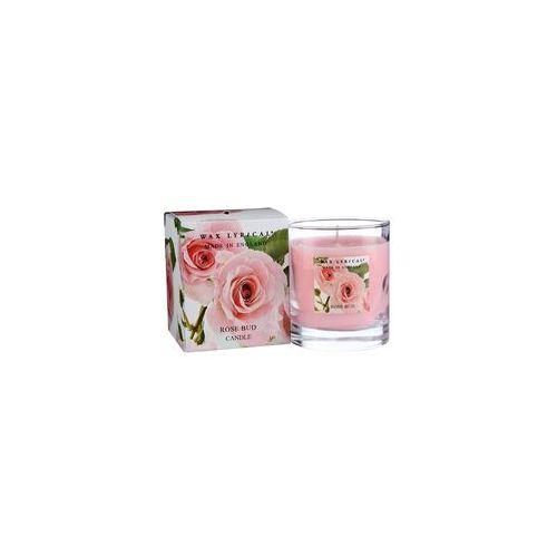 Свеча ароматическая Роза стекло/картон 7х8х7 розовыйСвеча ароматическая Роза стекло/картон от английской компании Wax Lyrical.  Уникальное средство для устранения неприятного запаха. Благодаря технологии Odouraze , которая находит молекулы неприятного запаха, окутывает их и полностью уничтожает. Придаст воздуху пленительный аромат букета роз с нотками гардении.<br>