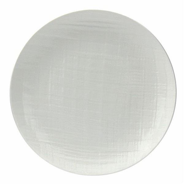 Тарелка обеденная VICTORIAТарелка обеденная VICTORIA - это образец изысканной формы и элегантного декора. Стиль и высокое качество качество - отличительные черты продукции Tognana.<br>