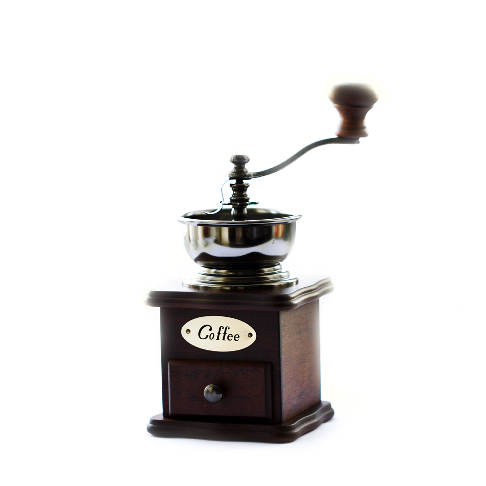 Кофемолка Кения-Black 004802 100 млБренд Hot Contents создал удивительные приспособления для любителей порадовать себя вкусным чаем или кофе. Используя только лучшие материалы для товаров, компания сделала их максимально долговечными и удобными.<br>