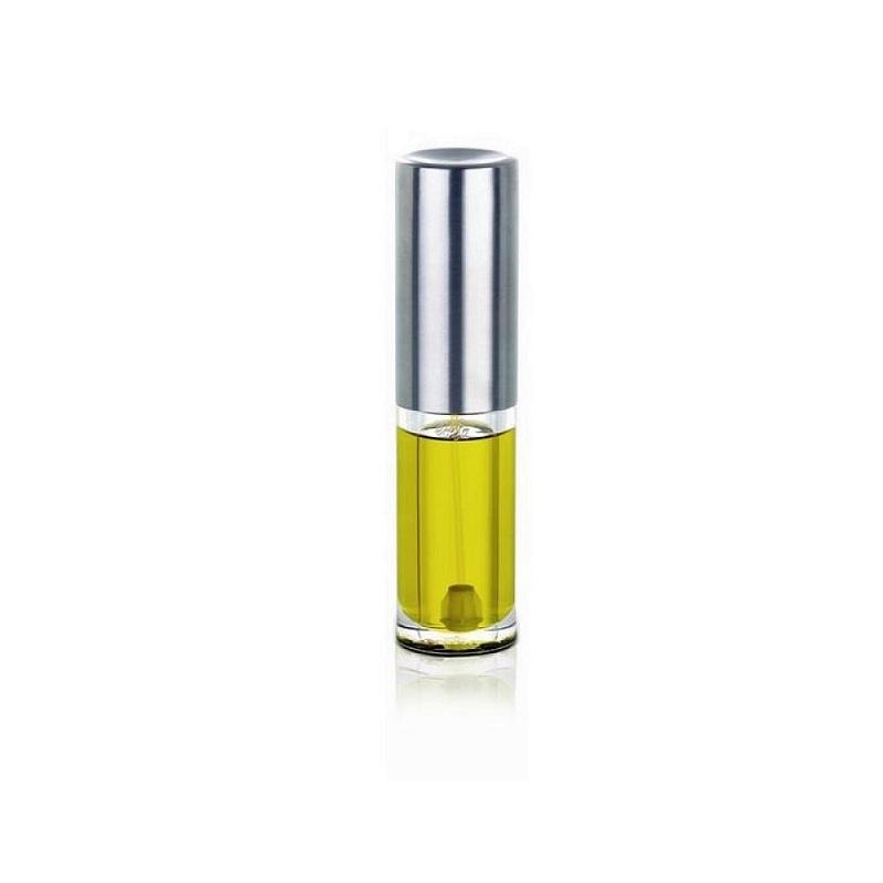 Спрей для масла/уксуса 0,25 л ACCENTAСпрей для масла/уксуса 0,25 л ACCENTA имеет помповый механизм, который помогает точно дозировать масла и уксусы. А также он мелко распыляет жидкости, что позволяет равномерно распределять их.<br>