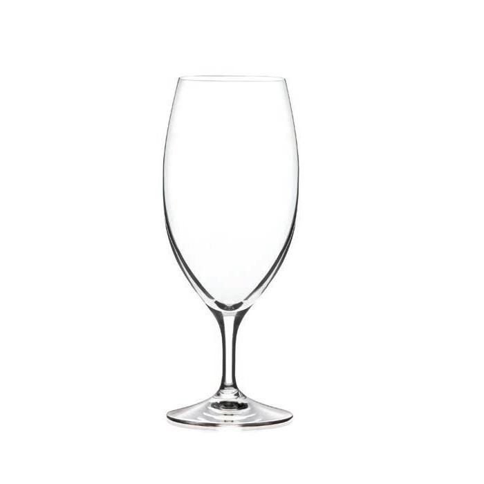 Набор бокалов для вина 6 шт. 430 мл RCR Invino