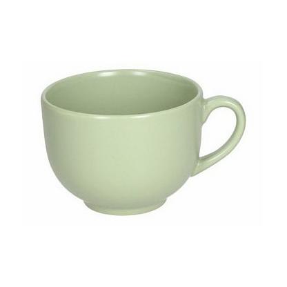 """Чашка для завтрака 470 мл """"Fabric Salvia"""" Tognana фото"""