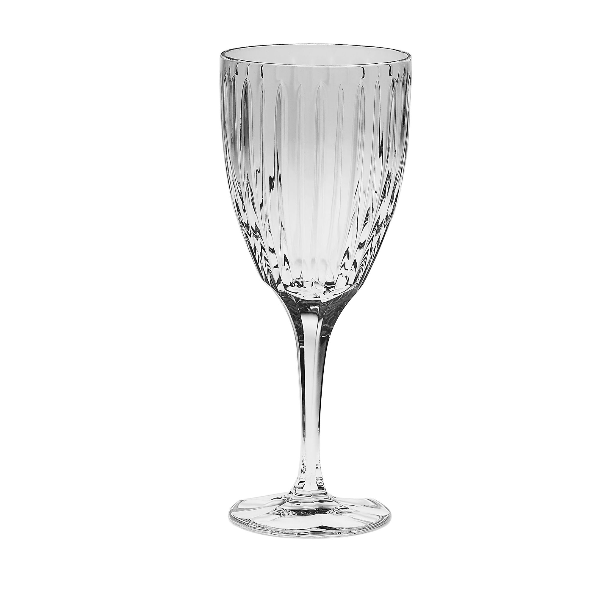 Набор рюмок д/вина Skyline, 250 мл (2 шт.), Хрусталь<br>