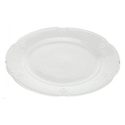 ТарелкаБренд Excellent Houseware дарит хозяйкам по всему миру качественную посуду и аксессуары для дома и кухни. Данный производитель зарекомендовал себя как надежного помощника, который никогда не подведет. Тарелки необходимы всегда и в каждом доме. Данный вариант отлично подойдет ценителям классических форма, размером и дизайна. Прекрасная посуда в нежнейшем цвете топленого молока - то, что нужно для гармоничной сервировки стола.<br>