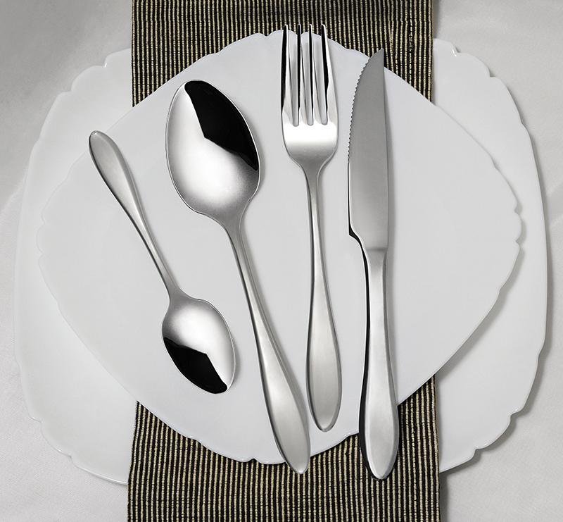 Набор столовых приборов Эсвик