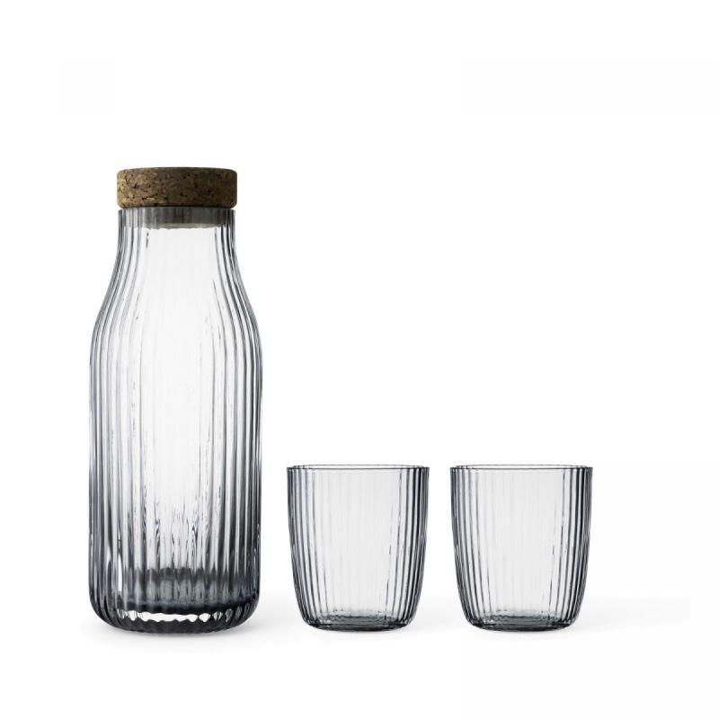 "Графин с двумя стаканами Viva Scandinavia "",Christian"", V76300"