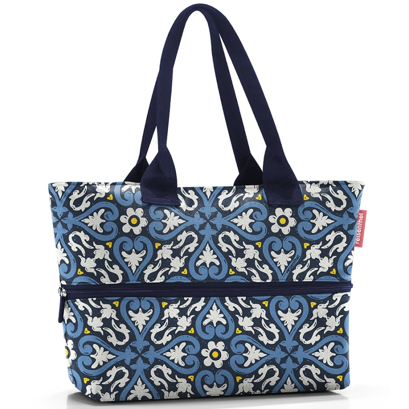 Сумка Reisenthel Shopper e1 floral
