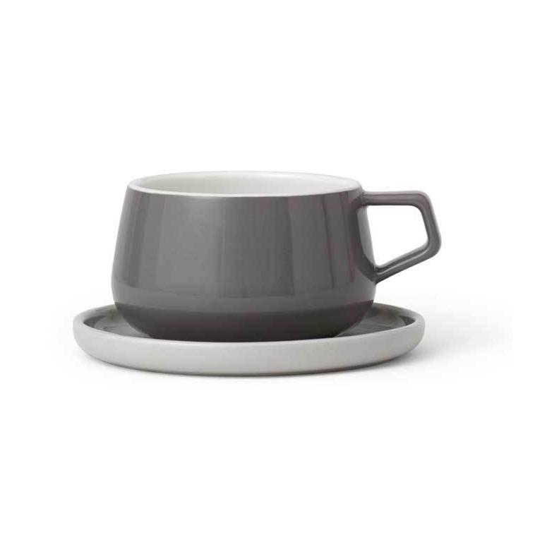 Пара чайная 0,3л Ella