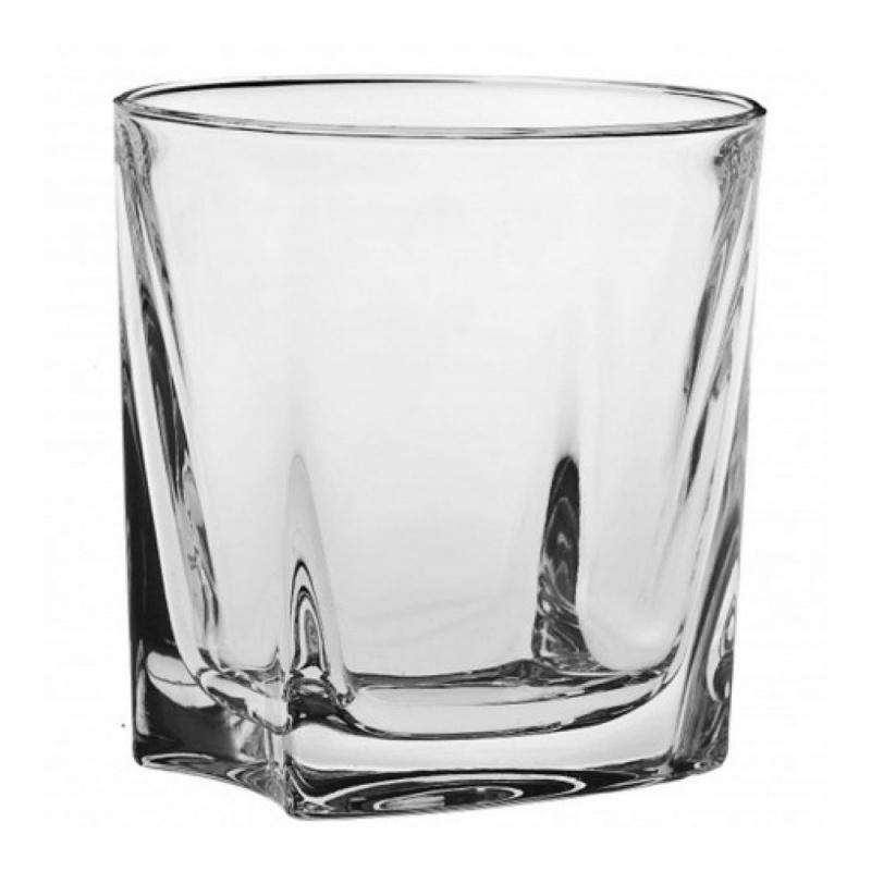 Набор стаканов для виски 280 мл Kathrene Crystal Bohemia 6 шт