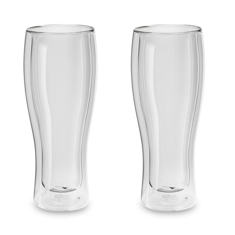 Набор стаканов для пива 2 шт. 410 мл Zwilling Sorrento